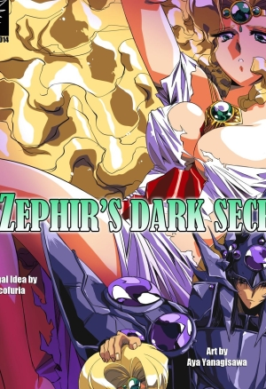 Zephir's Dark Secret