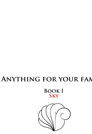 Anything  Your Family Book 1 Sky