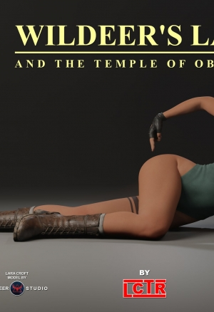 Wildeer's Lara and The Temple of Oblivion